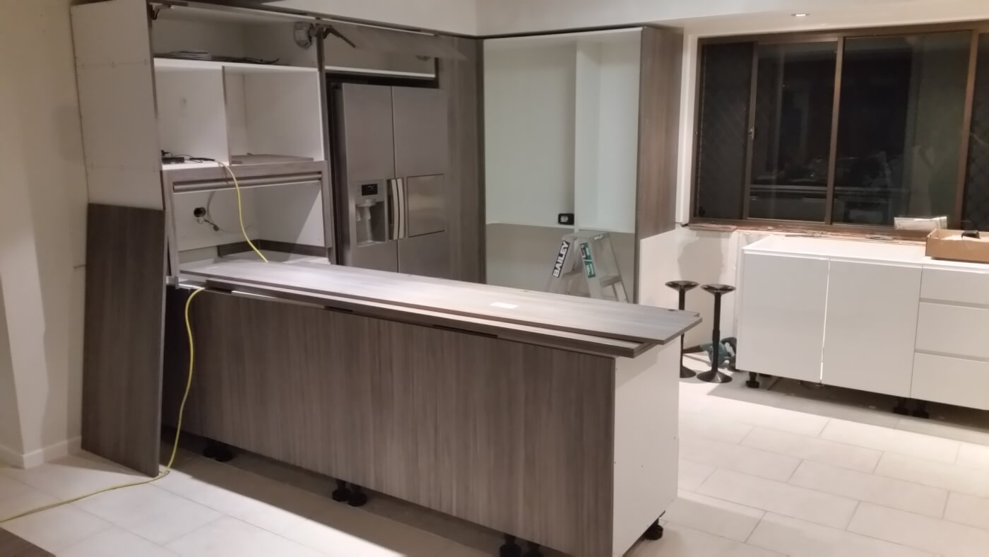 All About Kitchens Qld does it again — All About Kitchens Sunshine Coast