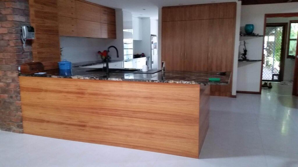 Kitchen Cupboards Sunshine Coast