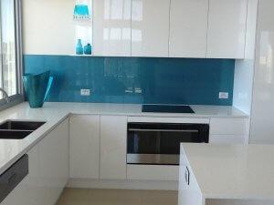 Kitchen Splash Back - Mooloolaba