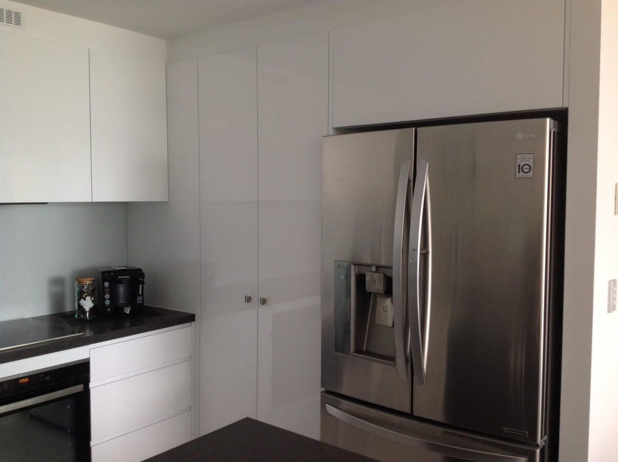 Complete Apartment Renovation — All About Kitchens Sunshine Coast