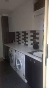 Laundry Renovation - Sunshine Coast Queensland