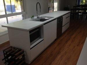 Kitchen Make Over - Caloundra