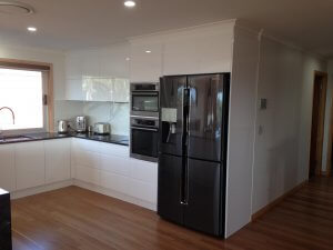Kitchen Design and Building - Sunshine Coast