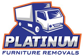platinum removals logo