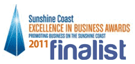 Sunshine Coast Business awards Finalist - Kitchens