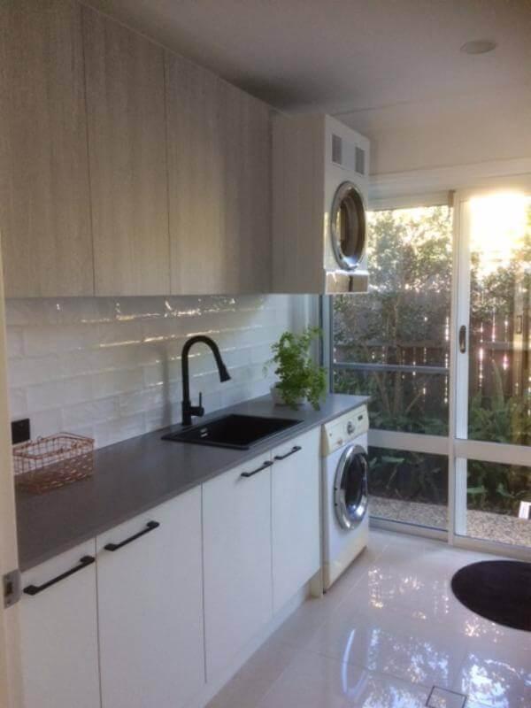 Laundry Design - Laundry Renovations - Sunshine Coast