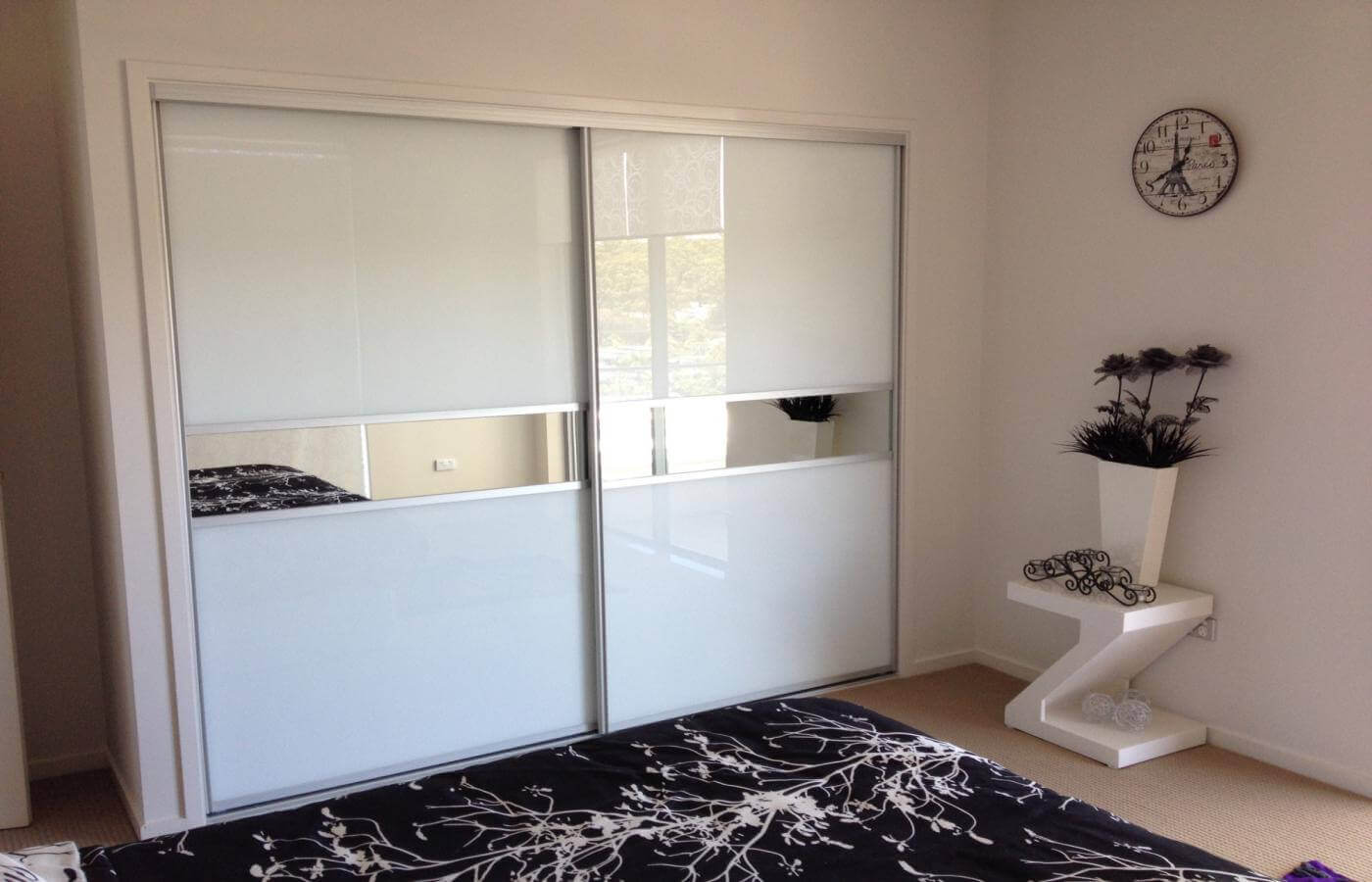Wardrobe Design Sunshine Coast
