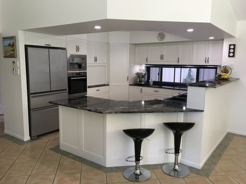 kitchen designers sunshine coast