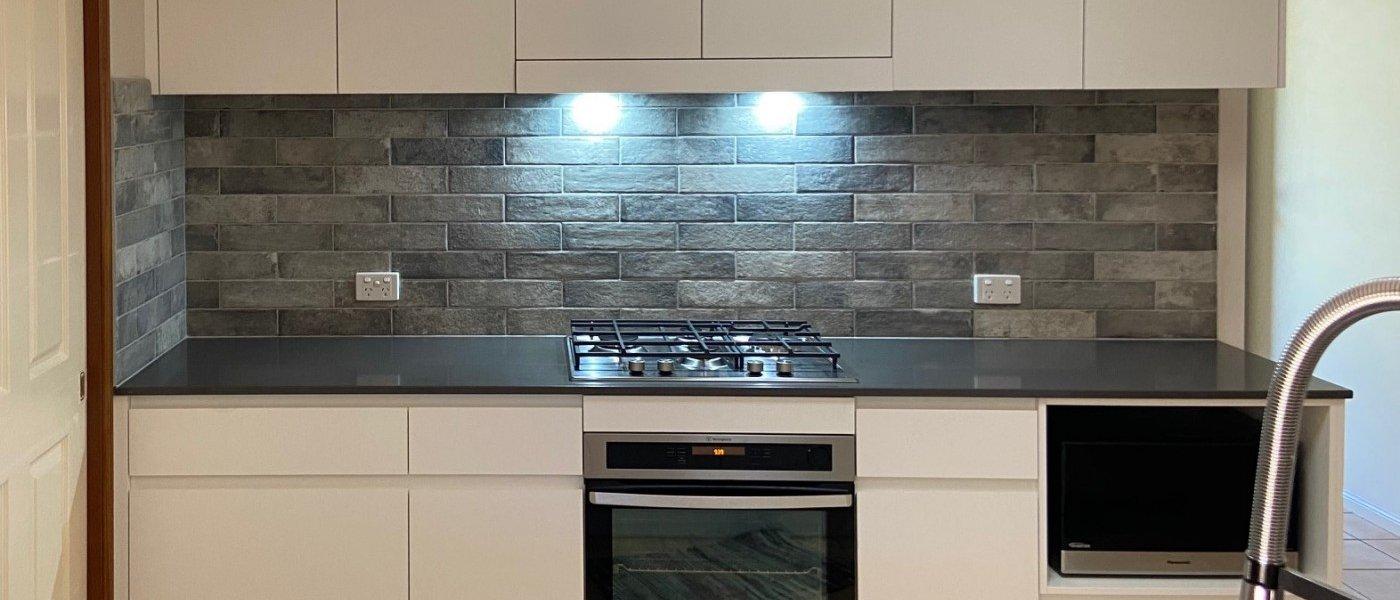 Kitchen Renovation Sippy Downs Sunshine Coast